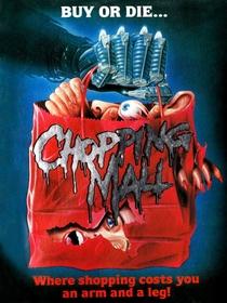 Chopping Mall - Poster / Capa / Cartaz - Oficial 5