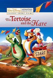 A Tartaruga e a Lebre - Poster / Capa / Cartaz - Oficial 2