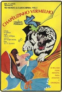 No Mundo da Carochinha Vol. 1 - Chapeuzinho Vermelho - Poster / Capa / Cartaz - Oficial 1