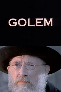 Golem - Poster / Capa / Cartaz - Oficial 1