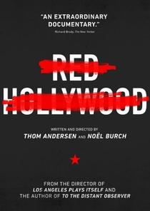 Red Hollywood - Poster / Capa / Cartaz - Oficial 1