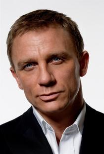 Daniel Craig - Poster / Capa / Cartaz - Oficial 3