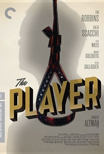 O Jogador - Poster / Capa / Cartaz - Oficial 3