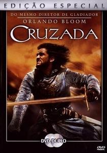 Cruzada - Poster / Capa / Cartaz - Oficial 9