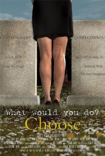 Choose - Poster / Capa / Cartaz - Oficial 1