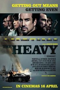 The Heavy - Poster / Capa / Cartaz - Oficial 1