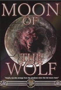 A Noite do Lobo - Poster / Capa / Cartaz - Oficial 1