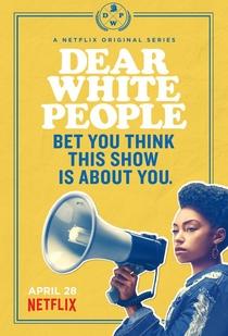 Cara Gente Branca (Volume 1) - Poster / Capa / Cartaz - Oficial 1