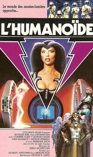 O Humanóide - Poster / Capa / Cartaz - Oficial 4