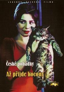 Um Dia, Um Gato - Poster / Capa / Cartaz - Oficial 2