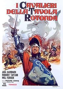 Os Cavaleiros da Távola Redonda  - Poster / Capa / Cartaz - Oficial 2