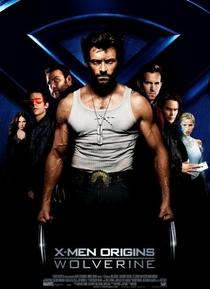 X-Men Origens: Wolverine - Poster / Capa / Cartaz - Oficial 2