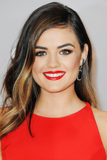 Lucy Hale - Poster / Capa / Cartaz - Oficial 19