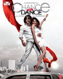 Chance Pe Dance - Poster / Capa / Cartaz - Oficial 1