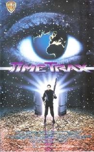 Time Trax - Um Detetive do Futuro - Poster / Capa / Cartaz - Oficial 3