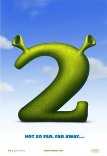 Shrek 2 - Poster / Capa / Cartaz - Oficial 3