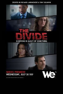 The Divide - Poster / Capa / Cartaz - Oficial 1