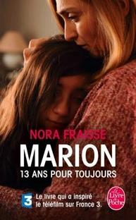 Marion, 13 ans pour toujours - Poster / Capa / Cartaz - Oficial 1