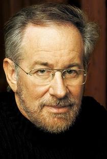 Steven Spielberg - Poster / Capa / Cartaz - Oficial 4