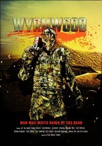 Wyrmwood: Road of the Dead - Poster / Capa / Cartaz - Oficial 6