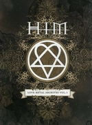 HIM - Love Metal Archives vol.1 (HIM - Love Metal Archives vol.1)