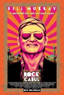 Rock Em Cabul - Poster / Capa / Cartaz - Oficial 3