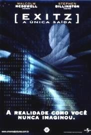 Exitz: A Única Saída - Poster / Capa / Cartaz - Oficial 1