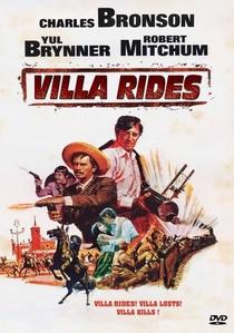 Villa, o Caudilho  - Poster / Capa / Cartaz - Oficial 4