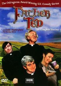 Father Ted (1ª Temporada) - Poster / Capa / Cartaz - Oficial 1