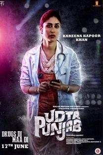 Udta Punjab - Poster / Capa / Cartaz - Oficial 4