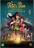 Peter Pan À Procura do Livro do Nunca (PETER PAN: THE QUEST FOR THE NEVER BOOK)