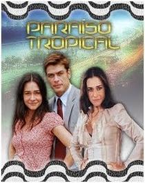 Paraíso Tropical - Poster / Capa / Cartaz - Oficial 1