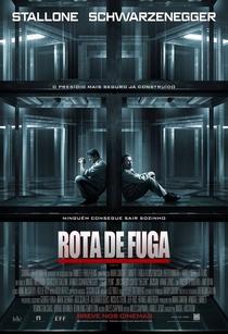Rota de Fuga - Poster / Capa / Cartaz - Oficial 4