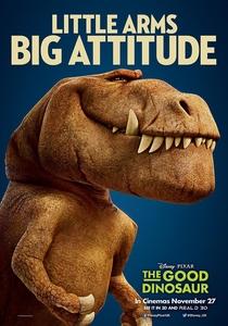 O Bom Dinossauro - Poster / Capa / Cartaz - Oficial 14
