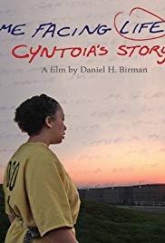 Cyntoia's Story - Poster / Capa / Cartaz - Oficial 1