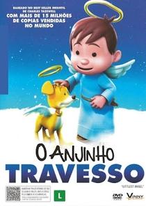 O Anjinho Travesso - Poster / Capa / Cartaz - Oficial 3