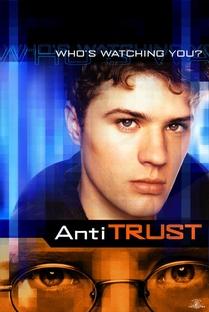 Ameaça Virtual - Poster / Capa / Cartaz - Oficial 6