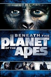 De Volta ao Planeta dos Macacos - Poster / Capa / Cartaz - Oficial 4