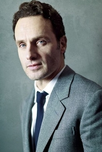 Andrew Lincoln - Poster / Capa / Cartaz - Oficial 10