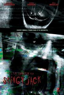 Stingy Jack - Poster / Capa / Cartaz - Oficial 1