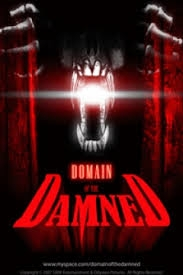 Domain of the Damned - Poster / Capa / Cartaz - Oficial 1