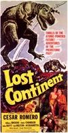Continente Perdido (Lost Continent)