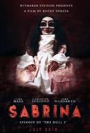 Boneca Maldita (Sabrina)