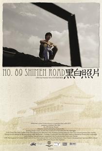 Nº. 89 Shimen Road - Poster / Capa / Cartaz - Oficial 2