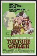 As Torturas do Dr. Diábolo (Torture Garden)
