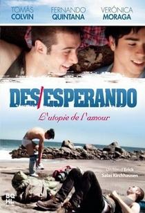 Des/Esperando - Poster / Capa / Cartaz - Oficial 2