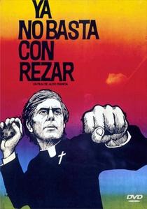 Ya no basta con rezar - Poster / Capa / Cartaz - Oficial 1
