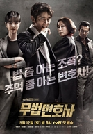 Lawless Lawyer (Moobeob Byeonhosa)