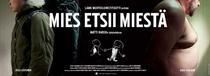 Mies etsii miestä - Poster / Capa / Cartaz - Oficial 1