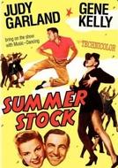 Casa, Comida e Carinho (Summer Stock)
